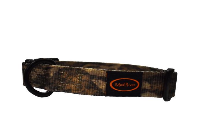 Mud River Bootlegger Collar - L/XL Camo - 067341113615