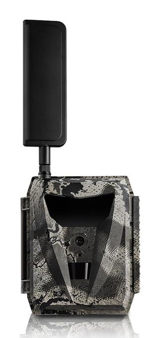 "Spartan GLVLTEB GoLive Blackout Verizon 4G/LTE 4 MP/8MP Blackout 2"" LCD Up To 128GB Memory - 602573394410"