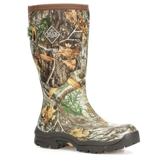 Muck Women's Woody Max XF Boot - 664911086517