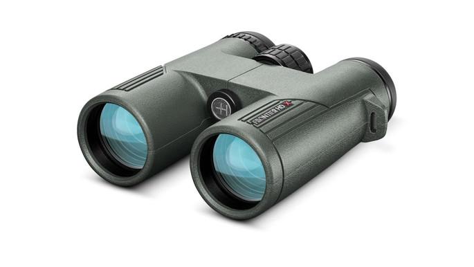 Hawke Frontier HD X 10x42 Binocular - 054492380126