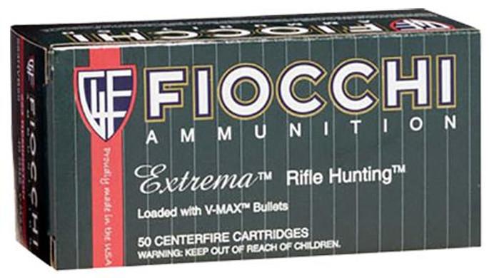 Fiocchi Extrema 223 Rem 50 Grain V-Max 50 Rounds Per Box - 223HVA50 - 762344707334