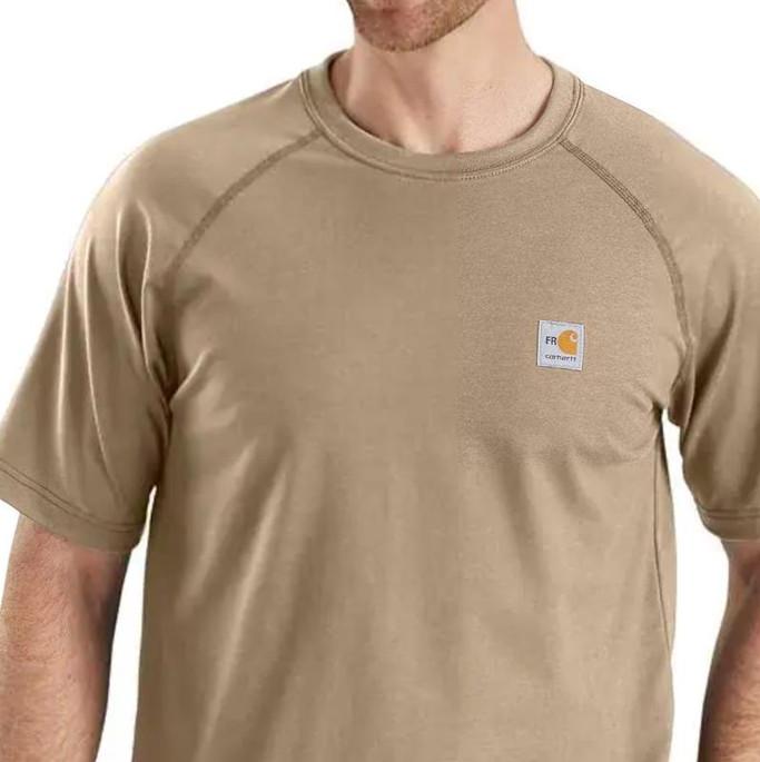 Carhartt Fr Force Ss T Shirt - 889192680753