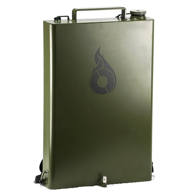 Exothermic Pulsefire Backpack Kit - 850016429018