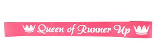 R045 QUEEN OF RUNNER UP