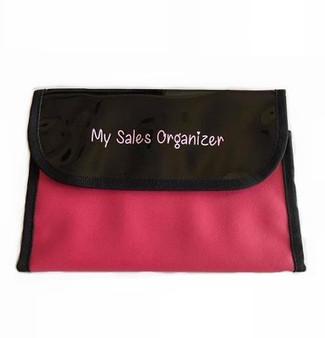 P014E MY SALES ORGANIZER