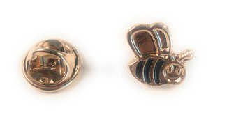 PK023 LITTLE BUMBLE BEE PIN