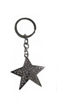PK409 STAR KEYCHAIN