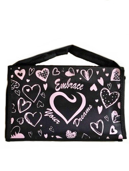 B013 FLEXI ROLL BAG HEART