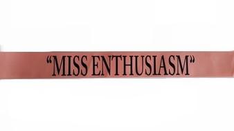 R007 MISS ENTHUSIASM