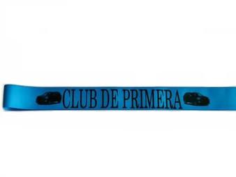 S013 CLUB DE PRIMERA