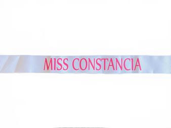 S005 MISS CONSTANCIA