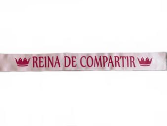 S002 REINA DE COMPARTIR