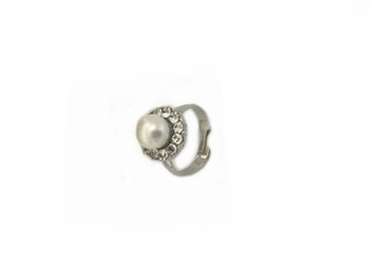 PK416A PEARL RING