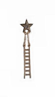 PK411 STAR LADER PIN