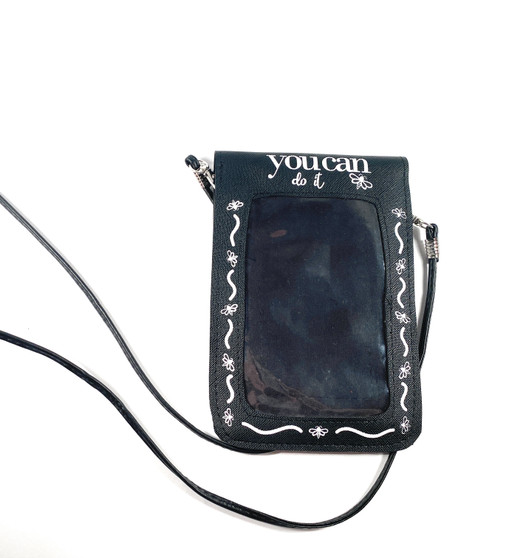 M100 CELLPHONE NECK POUCH HOLDER