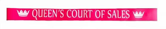 R058 QUEEN'S COURT OF SALES