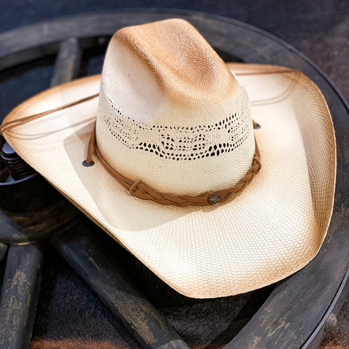STETSON DUSTY PECOS(PICKUP IN STORE ONLY)