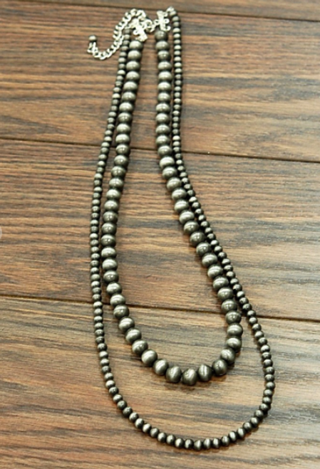 PORTER NECKLACE