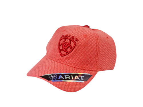 ARIAT CORAL HAT