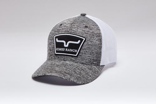 KIMES TRUCKER - HARDBALL HAT