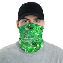 PTL Gaiter Green