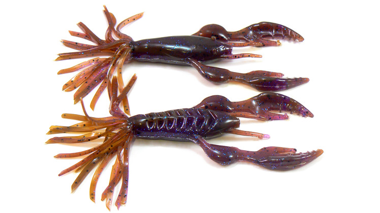 New Color added for the Diesel Craw.