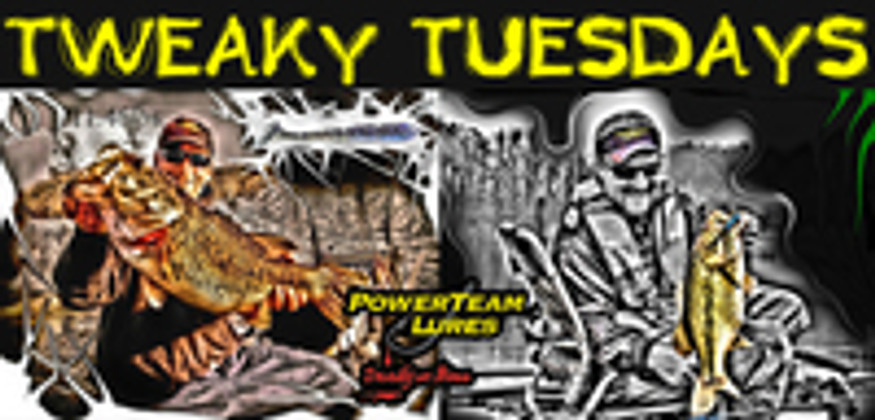 Tweaky Tuesdays