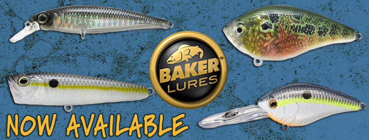 Bass Fishing Lures | Soft Plastic Baits - PowerTeam Lures