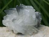 Sunburst Calcite