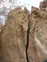 Kiva Cave