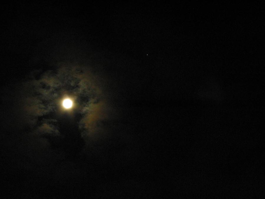 Jupiter - Full Moon