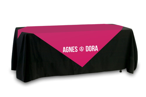 Agnes & Dora Table Overlay