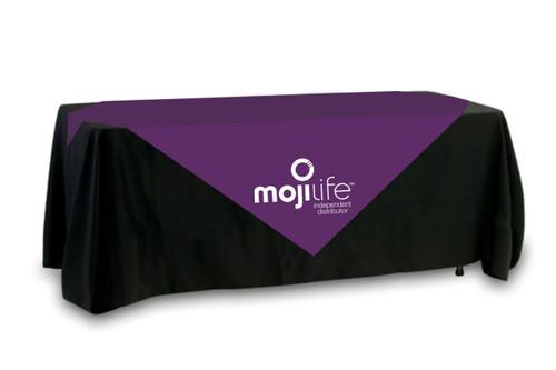 MojiLife Table Overlay