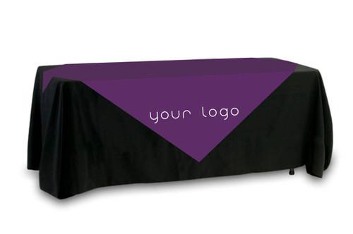 Your Logo Overlay - Single Color Logo