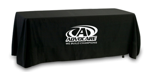 AdvoCare Tablecloth