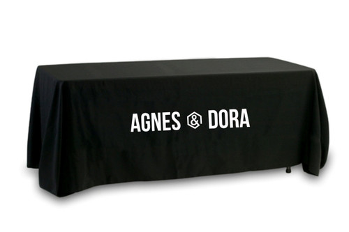 Agnes & Dora Tablecloth