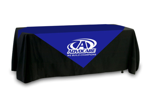 AdvoCare Table Overlay