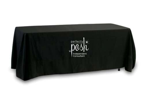 Perfectly Posh Tablecloth