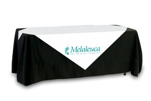 Melaleuca Table Overlay