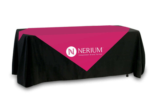 Nerium Table Overlay