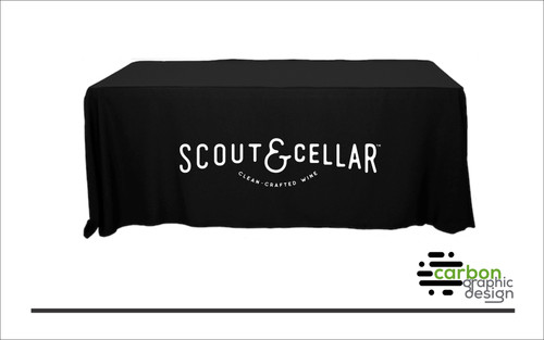 Scout & Cellar Tablecloth