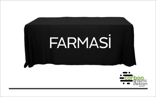 Farmasi Tablecloth