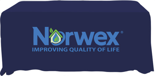 Norwex Full Color Tablecloth