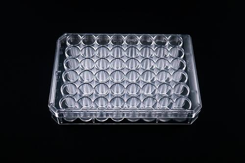 Cellevate 3D NanoMatrix™ Pancreatic Cancer platform