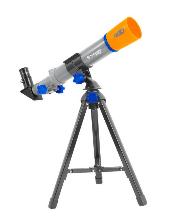 Child Telescope with Objective Diameter of 40mm