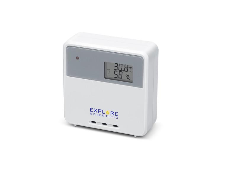 Thermo/Hygro Sensor [WSH4009/RPW3008]