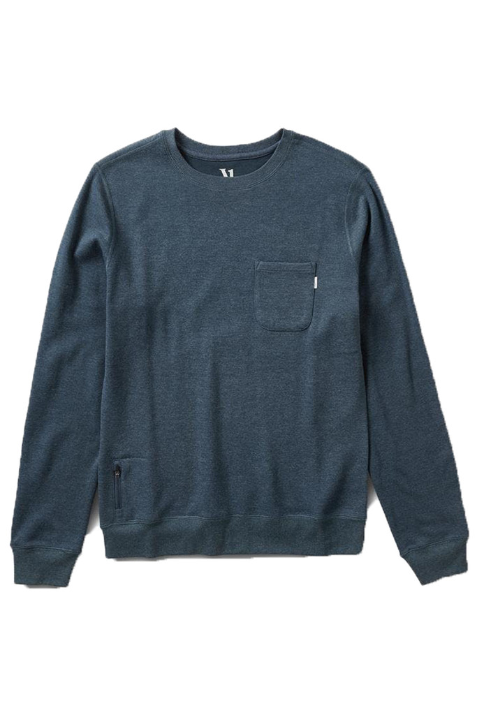 Vuori Men's Jeffreys Pullover