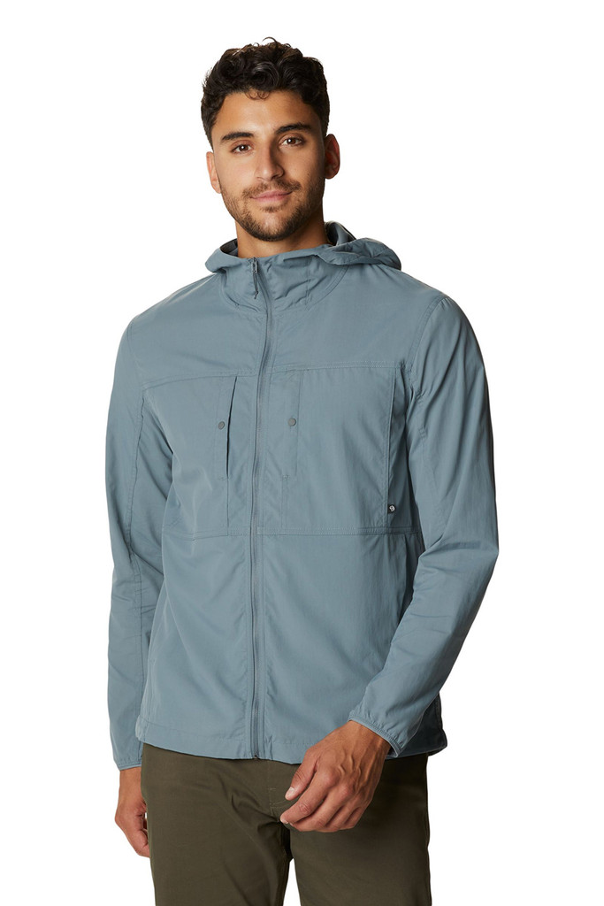 Mt Hardware Men's Echo Lake Hoody