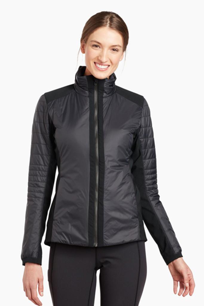 Kuhl Women's Revolt Hybrid Jacket