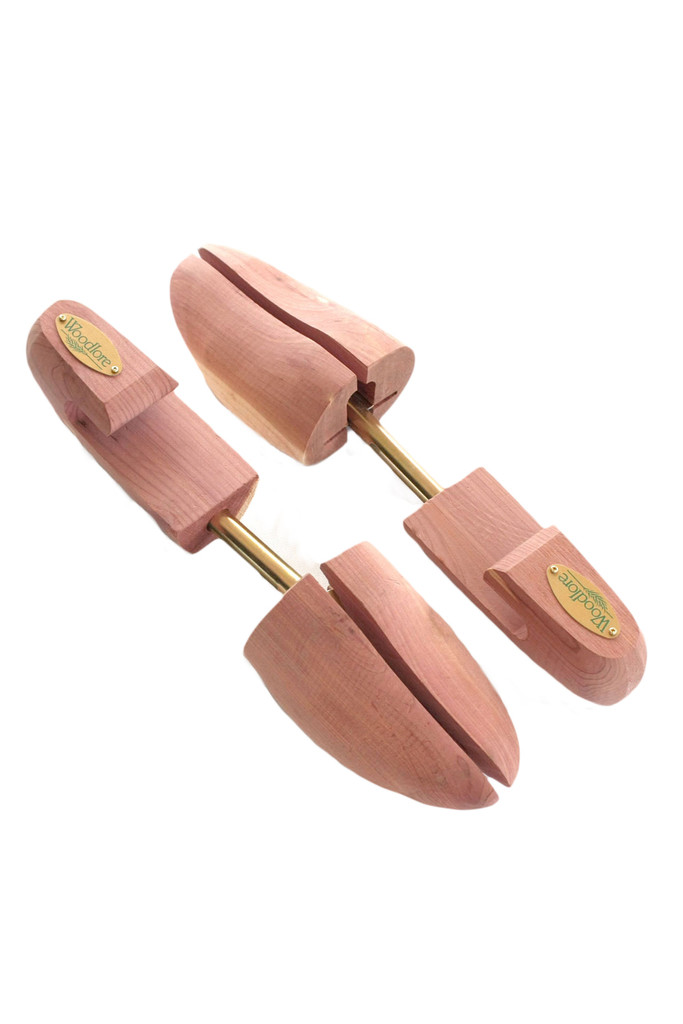 Woodlore Combination Cedar Shoe Tree